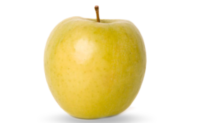 Nos pommes Braeburn