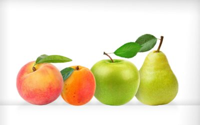 Fruits à compote et à jus