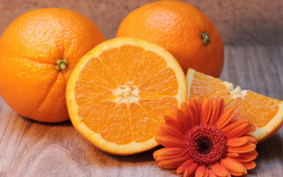 Les 5 bienfaits du jus d'orange